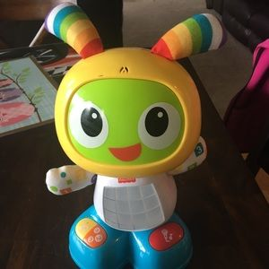 3fdca98802 Other - Fisher price bright beats dance & move beatbo